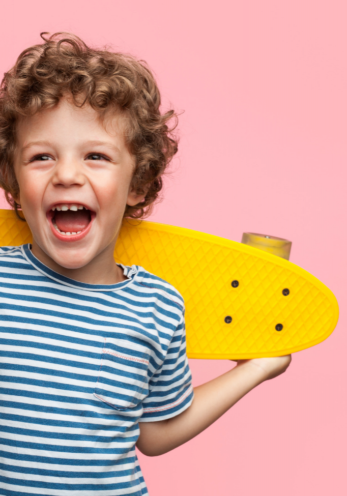 Kids styling - Maison de Style