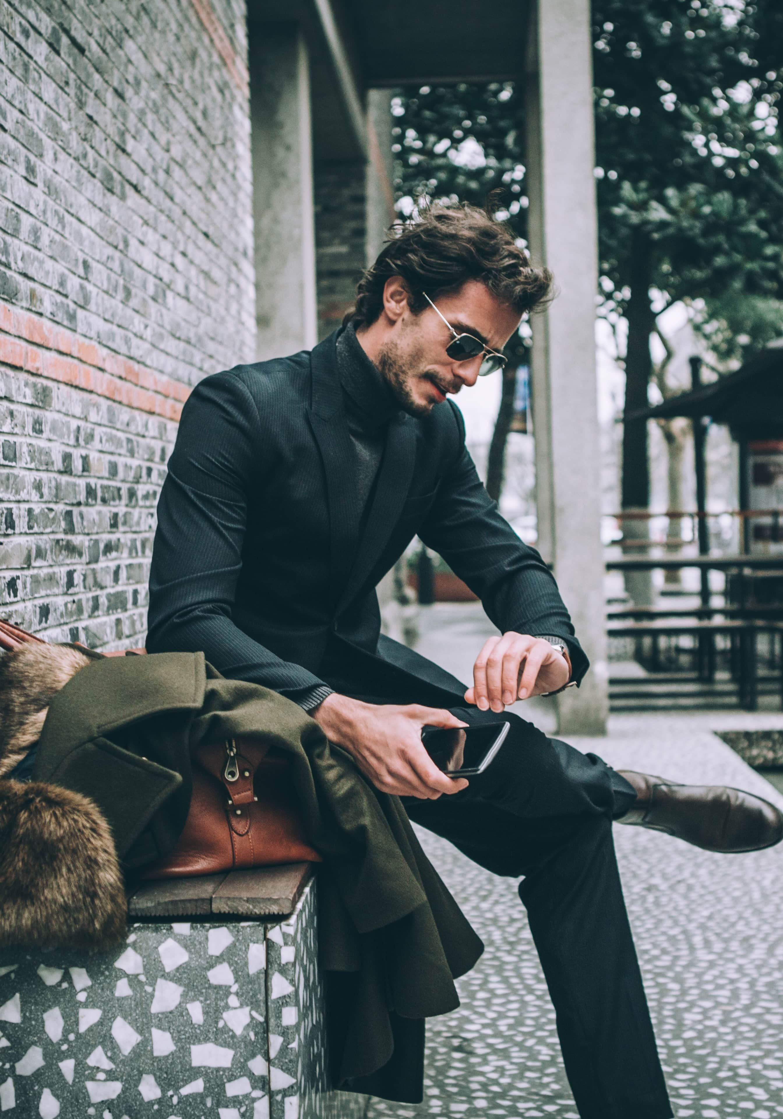 Gentleman Styling - Maison de Style